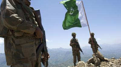 هل تصبح باكستان ثالث أكبر قوة نووية؟