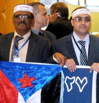 القيادي المؤتمري ياسر العواضي يقول أن مأرب وصنعاء بعيدة المنال