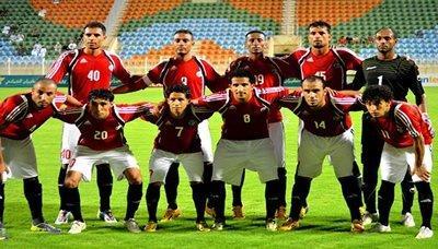 المنتخب الوطني لكرة القدم يخسر أمام منتخب أوزبكستان وكرة القدم اليمنية تتراجع في التصنيف العالمي للشهر الثالث على التوالي