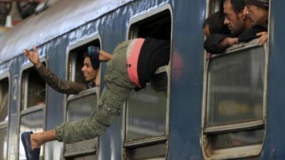 """رئيس وزراء المجر: أزمة اللاجئين """"مشكلة ألمانيا"""""""