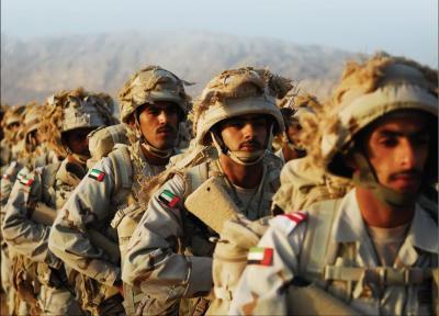 عاجل : وفاة 22 جنديناً اماراتياً في مأرب - الأسباب