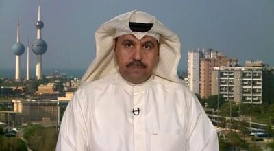 الكويتي فهد الشليمي يشن هجوماً على اللواء الحليلي وقواته ويتهمهم بالخيانه