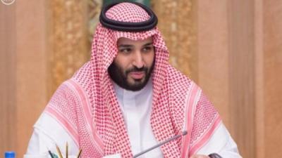 وزير الدفاع السعودي محمد بن سلمان يصدر توجيه بشأن الجنود الإماراتيين الذين قُتلوا بمأرب