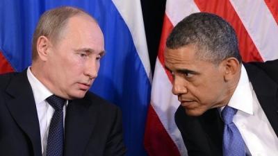 """واشنطن تحذر من """"مواجهة"""" مع موسكو في سوريا"""