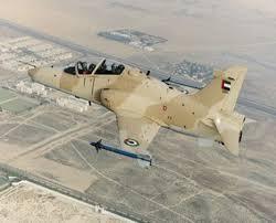 القوات الجوية الإماراتية تؤكد تدميرها لمخبأ الطائرات الحربية في صنعاء ومقرات القيادة والسيطرة