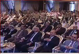 الأحزاب والقوى السياسية تعلن موقفها بعدم التفاوض مع الحوثيين وحلفاءهم ( الأسماء)