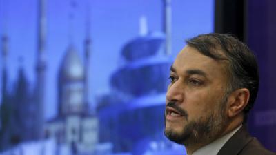 إيران: سنستخدم مع روسيا كل الإمكانات لمساعدة سوريا
