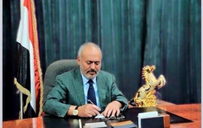"""أبرز ما قاله الرئيس السابق """" صالح """" في خطابه الذي نُشر مساء اليوم والذي شن فيه هجوماً على السعودية"""