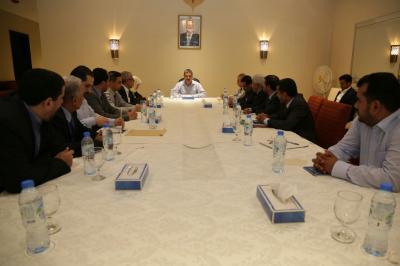 مجلس الوزارء في اجتماعه اليوم بعدن يخرج بعدداً من القرارات - تفاصيل