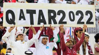 رسمياً .. فيفا يحدد موعد مونديال قطر