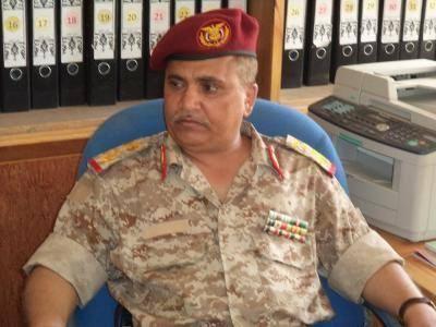 نجاة قائد محور الجوف ومقتل نجله واثنين من مرافقية بمأرب