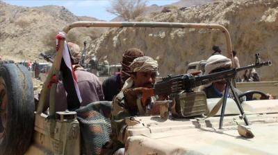 انتصار جديد تحققه المقاومة والجيش الموالي للشرعية بمأرب - تفاصيل