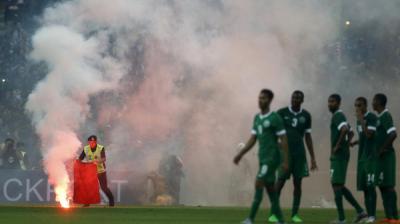 الفيفا يتخذ عقوبات ضد المنتخب الماليزي ويعتبره خاسراً أمام المنتخب السعودي