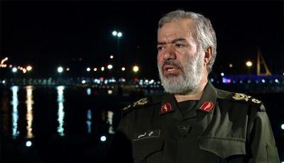 قائد القوات البحرية الإيرانية يهدد السعودية بالتأديب ويصف حكام الخليج بعدم الإنتماء للإسلام