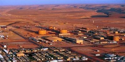 عاجل : قتلى وجرحى في هجوم على قطاع المسيلة النفطي