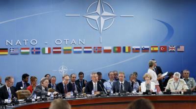 حلف الناتو يعقد إجتماعاً ويؤكد دفاعه عن حلفاءه بمن فيهم تركيا