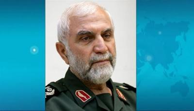 الحرس الثوري الإيراني يعلن رسمياً عن مقتل اللواء حسين همداني بسوريا أحد كبار المستشارين في الحرس الثوري الإيراني