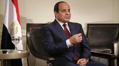 السيسي يصدر قراراً رئاسياً بمعاقبة مُسربي الإمتحانات