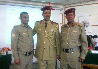 من هو قائد لواء القوات الخاصة ومكافحة الإرهاب الذي تم تعيينه اليوم ( صورة - سيرة ذاتيه)