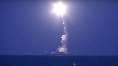 إلى أي مدى يدعم الشعب الروسي التدخل العسكري في سوريا؟