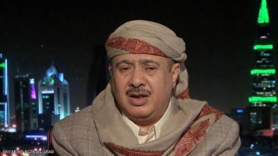 """القيادي في حزب المؤتمر محمد بن ناجي الشايف يتحدث لأول مره عن الرئيس السابق """" صالح """" بهذه اللهجة"""