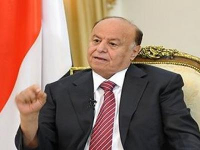 """الرئيس هادي يكتب عن ثورة 14 اكتوبر ويُبشر اليمنيين بالنصر الأكبر """" الدولة الإتحادية """""""