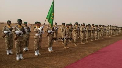 مصادر تكشف عن الإجراءات التي سبقت إرسال قوات موريتانية للمشاركة في التحالف الذي تقوده السعوديه في اليمن