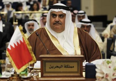 تصريحات لوزير الخارجية البحريني يكشف عن الهدف الأساسي من تدخل قوات التحالف في اليمن