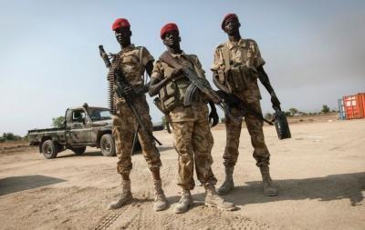 ماهي المهمة التي ستقوم بها القوات السودانية والتي وصلت اليوم عدن ؟