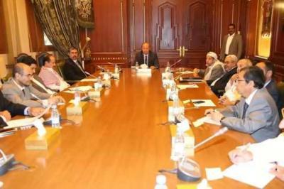 محتوى الرسالة التي بعث بها أمين عام الأمم المتحدة للرئيس هادي لبدء جوله جديدة من المشاورات مع الحوثيين وصالح