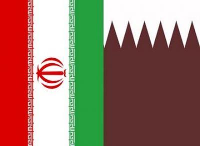 معلومات عن التقارب القطري الإيراني في المجال العسكري والذي أحدث جدلاً في الأوساط الإعلامية والسياسية