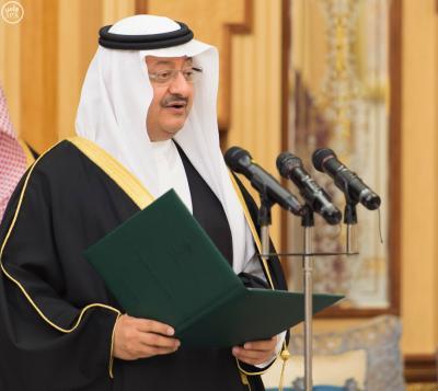 من هو الأمير الذي تم تعيينه سفيراً للسعودية لدى أمريكا خلفاً للوزير الجبير ( سيرة ذاتيه)