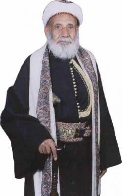حقيقة وفاة القاضي العلامة محمد إبن اسماعيل العمراني
