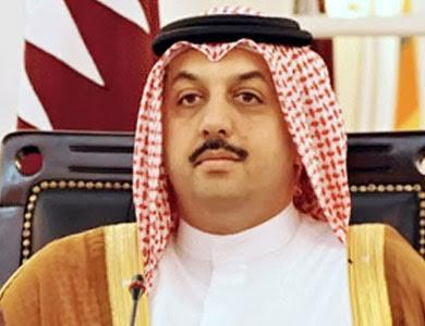 """قطر تهدد بالتدخل عسكريّاً في سوريا.. ونظام """"الأسد"""" يهدد بالرد"""