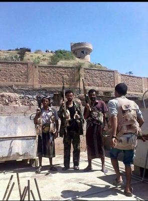 آخر مستجدات الأوضاع من تعز - إنتصارات جديدة  للمقاومة وقصف حوثي عشوائي وقتلى وجرحى من الطرفين