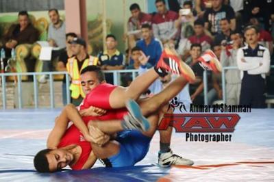 اليمن تتغلب على إيران وتحصد الميدالية الذهبية