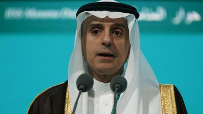 وزير الخارجية السعودي يعلن دخول الأزمة اليمنية مرحلتها الأخيرة