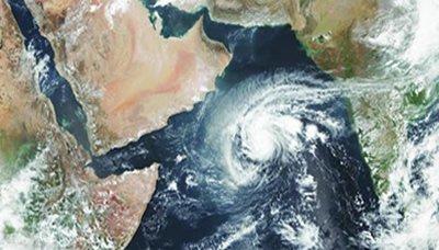 """غرفة العمليات المركزية تصدر توجيه هام لأربع محافظات بشأن إعصار """" تشابالا"""""""