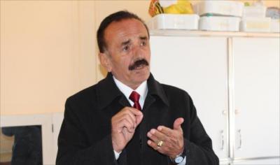 مرشح تركي حصل على صوته فقط رغم اصطحاب زوجته معه