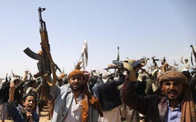 الناطق باسم وزارة الدفاع اليمنية يكشف سبب تقدم الحوثيين في بعض المناطق الجنوبية