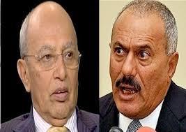 """كاتب سعودي يضع مقارنة بين الرئيس السابق """" صالح """" والدكتور الراحل عبد الكريم الإرياني"""