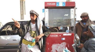 """نجاة ناطق شركة النفط اليمنية """" العامري """" من محاولة إغتيال وسط العاصمة صنعاء بعد تصريحاته الأخيرة"""