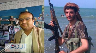 الحوثيون يستهدفون أنفسهم .. تفاصيل الإنفجار الذي وقع بأحد مساجد مدينة شبام بالمحويت وخلف قتلى وجرحى ( صورة)
