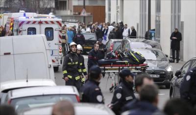 أبرز الهجمات الدموية بأوروبا خلال 40 عاما