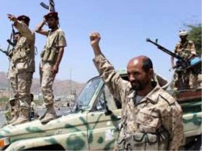 زحف للمقاومة والجيش باتجاه مناطق ومواقع الحوثيين ومعارك عنيفة تشهدها مناطق تعز وتعزيزات جديدة تصل جبهات القتال