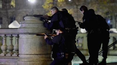 """الكشف عن هوية العقل المدبر لـ""""هجمات باريس"""""""