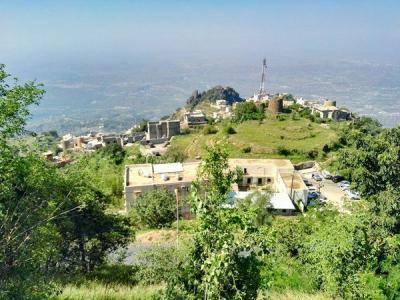 """بالصور .. تعرف على مناطق جبال """" فيفا """" السعودية وكأنك في ريف اليمن"""