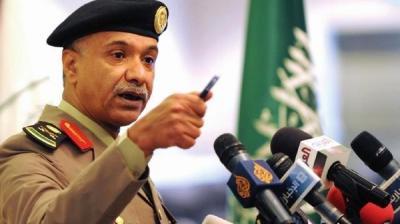 الداخلية السعودية تكشف عن ضبط تجهيزات عسكرية إيرانية في القطيف السعودية