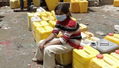 مسؤول أممي يكشف عن الوضع الكارثي الذي يهدد اليمن