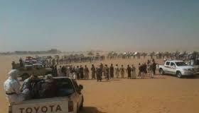 مواجهات عنيفة بين الحوثيين والقبائل بمحافظة صنعاء وإصابة أحد القيادات الميدانية في المقاومة